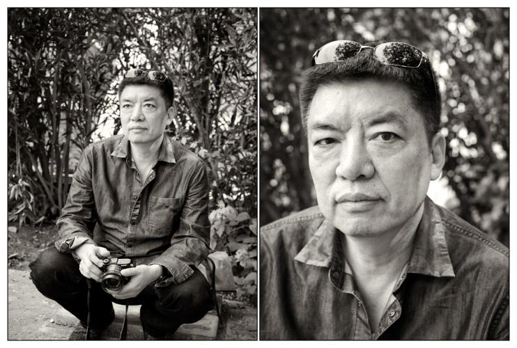 Liu Jiakun