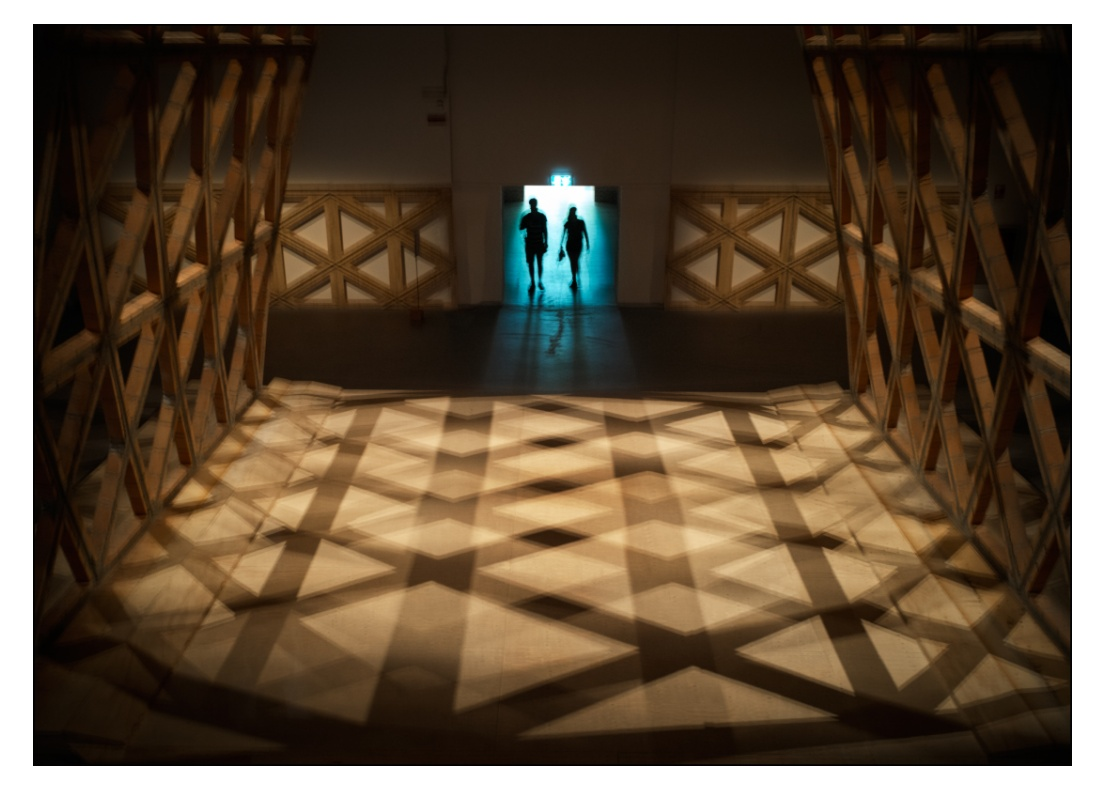 Biennale Architettura, 2016, Venezia