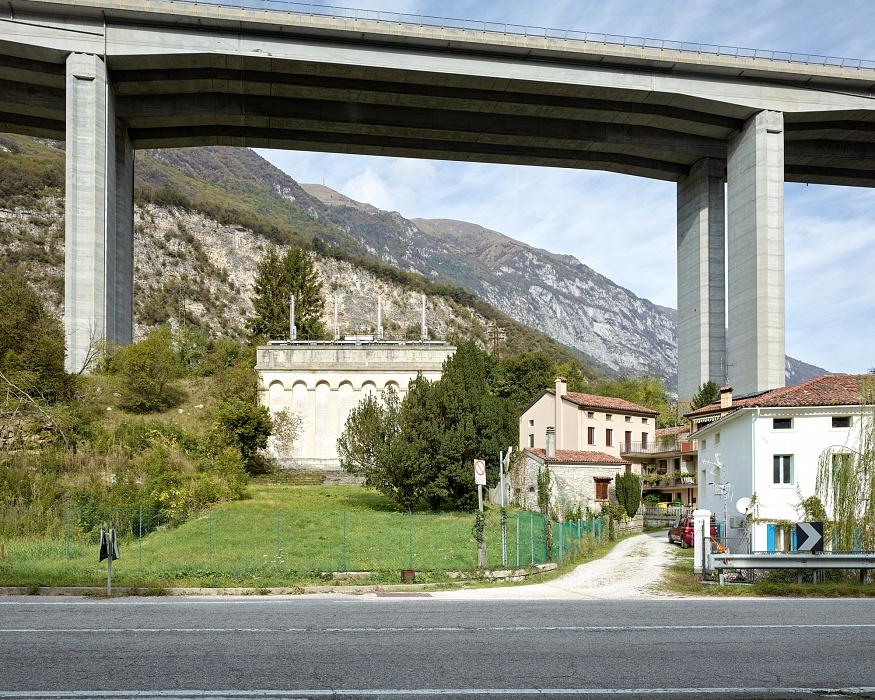 Prealpi Venete - SS51 di Alemagna