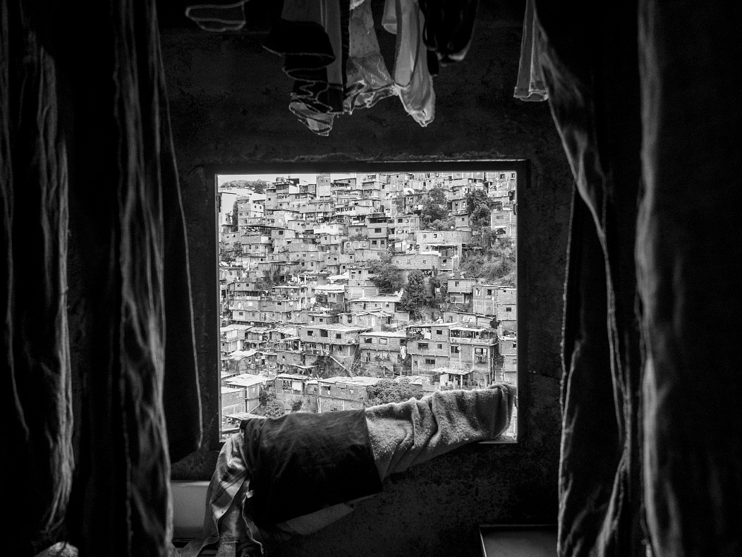 Venezuela; Miranda; Petare; 2015