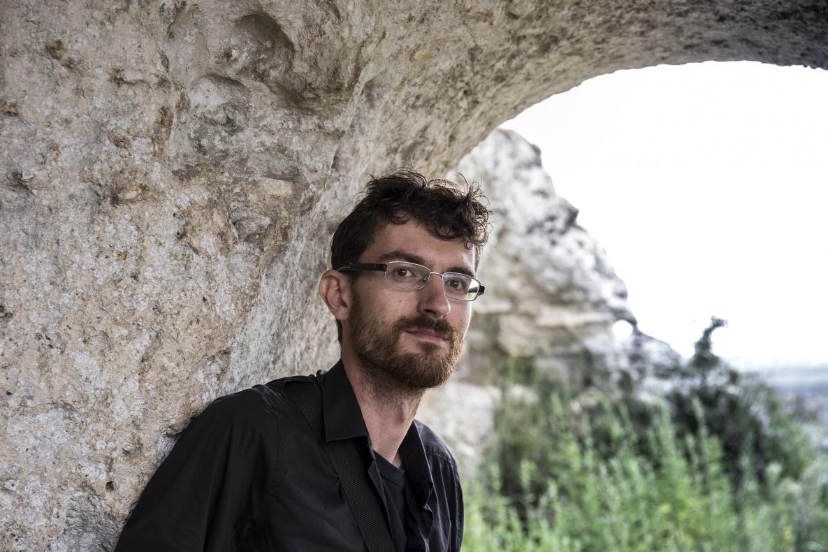 Zacharie Gaudrillot - Roy