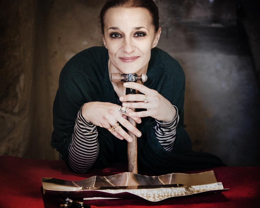 Milena L'Annunziata