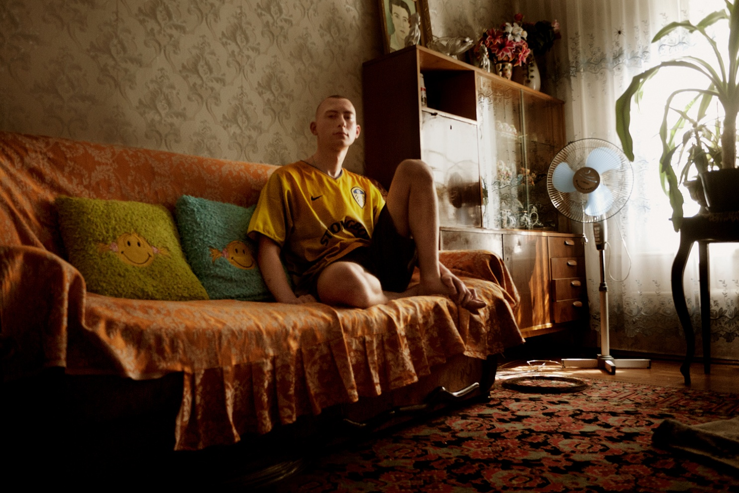 Uzbekistan; Tashkent; 2011; 