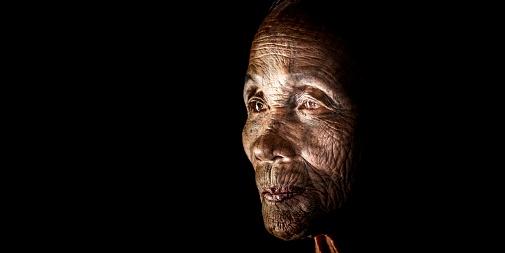 Spyder Woman Myanmar