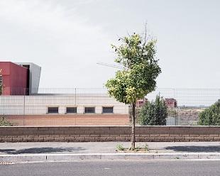 Roma - Quartiere Turrino Mezzocammino 12F