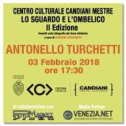 Antonello Turchetti 03 febb 2018