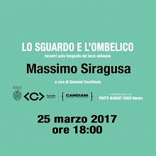 Massimo Siragusa 25 marzo 2017
