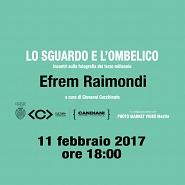 Efrem Raimondi 11 febbraio 2017