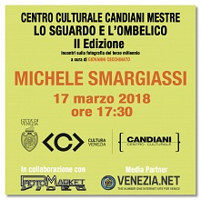 Michele Smargiassi 17 marzo 2018