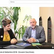 Intervista con Mestre Mia Sett 2018