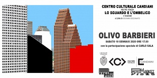 Olivo Barbieri 01 febbraio 2020