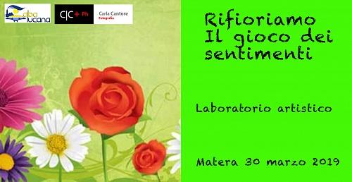 RIFIORIAMO - GIOCHIAMO CON I SENTIMENTI