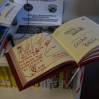 Norcia, il terremoto visto dai bambini