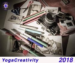YogaCreativity 2018