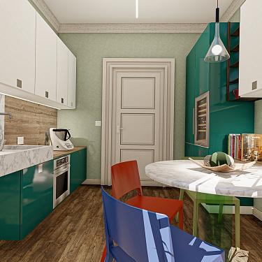 10-Cucina falegnameria
