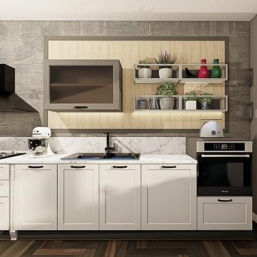 Progetto Cucina