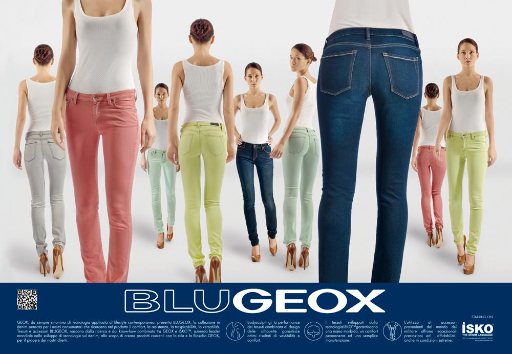 Blu Geox