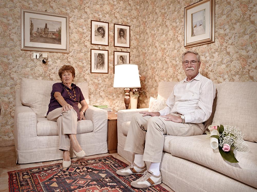 Marilena e Giacomino