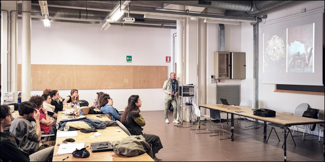 22/05/16 - Università IUAV di Venezia