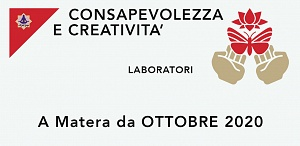 CONSAPEVOLEZZA E CREATIVITA'