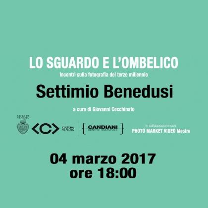 Settimio Benedusi 04 marzo 2017