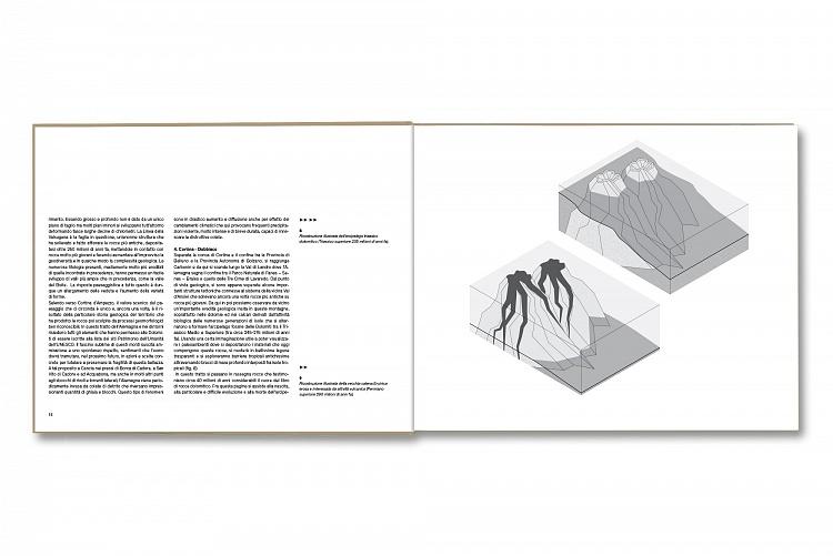 Mokup libro  interno promozione - Contenuti e forma potrebbero variare al momento della stampa definitiva
